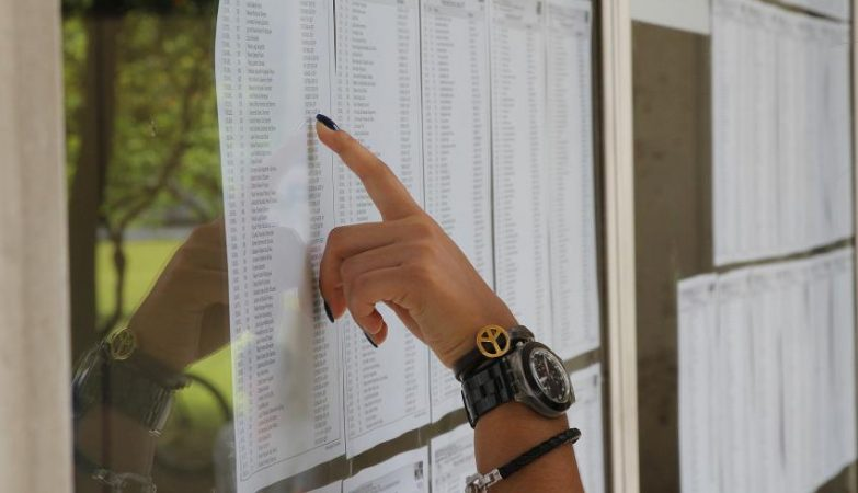 Notas de Português e Matemática sobem nos exames nacionais