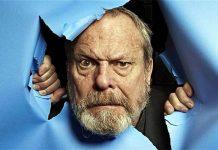 Terry Gilliam foi um dos fundadores do coletivo britânico de humor Monty Python