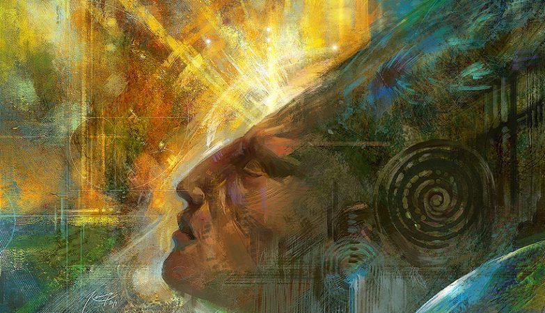 """""""O Despertar da Consciência"""""""