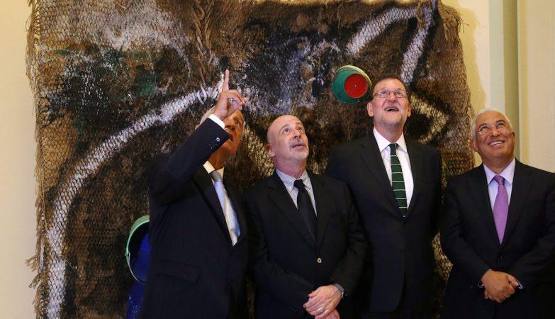Colecção Miró vai ficar em permanência na Casa de Serralves