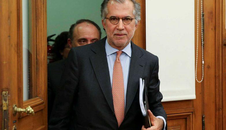 António Domingues, o novo presidente da Caixa Geral de Depósitos