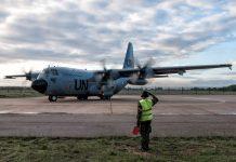 Militares portugueses partiram para o Mali em missão da ONU