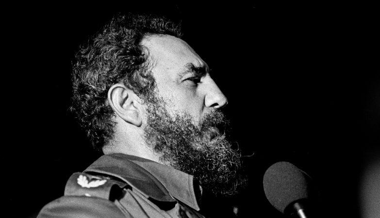 Fidel Castro chegou a 01 de janeiro de 1959 a Havana - e a Revolução Cubana fazia a sua entrada na História.