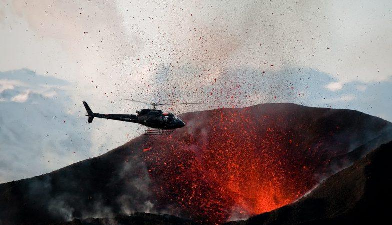 Projeto pioneiro pretende transformar força destruidora dos vulcões da Islândia em motor do desenvolvimento económico