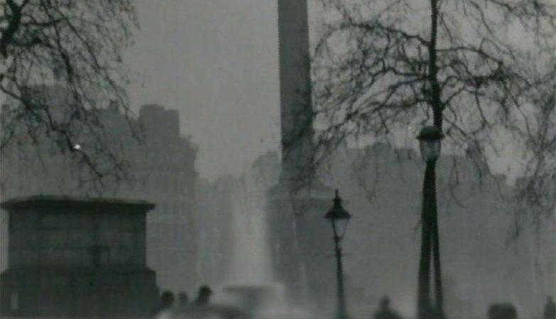 Grande Smog de Londres em Dezembro de 1952
