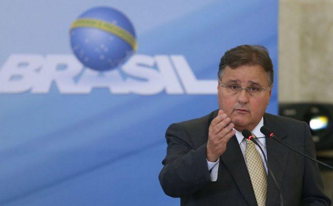 Ministro Geddel Vieira Lima será investigado pela Comissão de Ética da Presidência