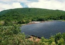 SolarCity e Tesla: Tau Microgrid