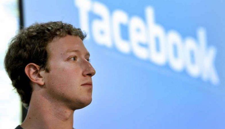 """Funcionários do Facebook em """"greve virtual"""" face à recusa de Zuckerberg em agir contra Trump"""