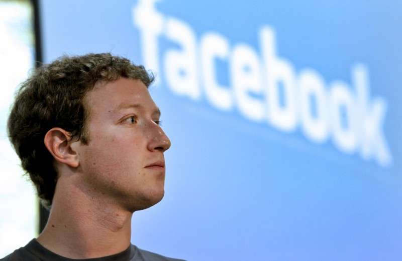 Facebook agrees to pay compensation of 48 million to content moderators