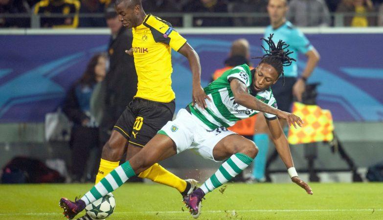 Rúben Semedo no Villarreal por 14 milhões de euros — Oficial