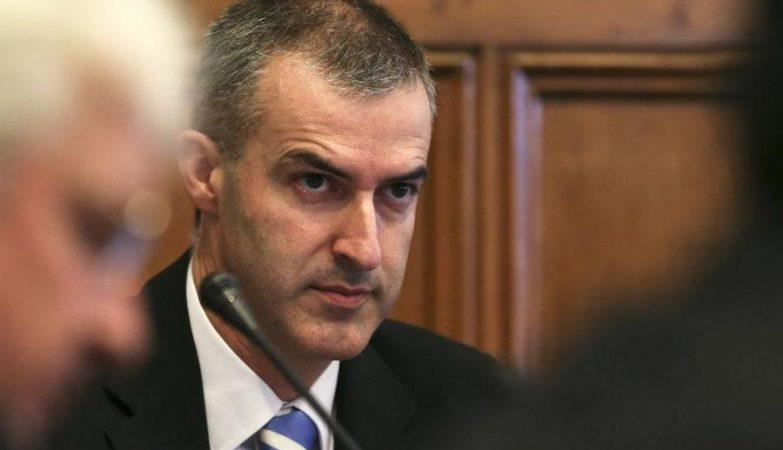 Paulo Campos, ex-diretor do INEM