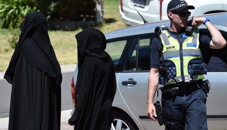 Polícia australiana trava ataque planeado para o dia de Natal