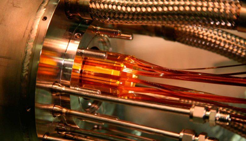 Experiência ALPHA no CERN