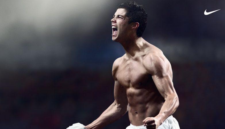 Ronaldo recorreu à Multisports & Imagem Management Limited para rubricar muitos dos seus contratos, entre os quais os acordos que o ligam à Nike, Konami e KFC.