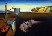 A Persistência da Memória (1931) por Salvador Dalí