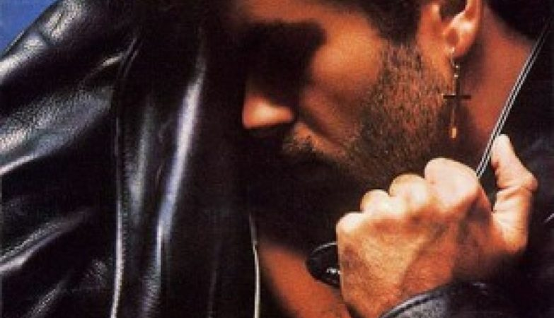 "George Michael, ""Faith"""