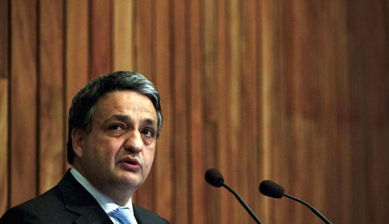Paulo Macedo, presidente do Conselho de Administração da CGD.