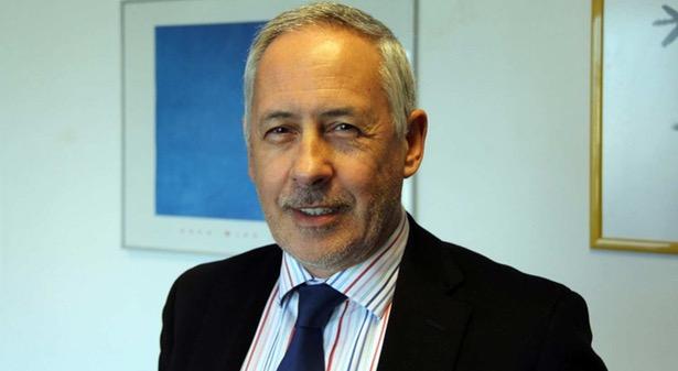 Luís Cunha Ribeiro, ex-presidente da Administração Regional de Saúde de Lisboa e Vale do Tejo