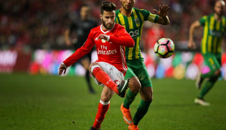 Benfica vs Tondela