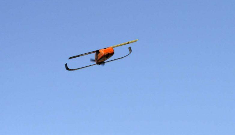 Drone Perdix