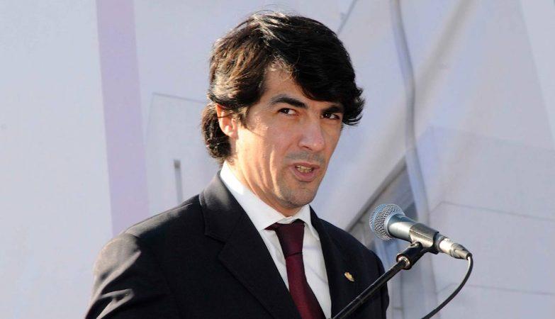 O ex-director do Centro Distrital de Braga da Segurança Social, Rui Barreira