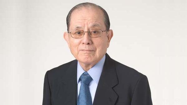 Masaya Nakamura, o criador do Pac-Man