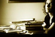 A escritora turca Asli Erdogan