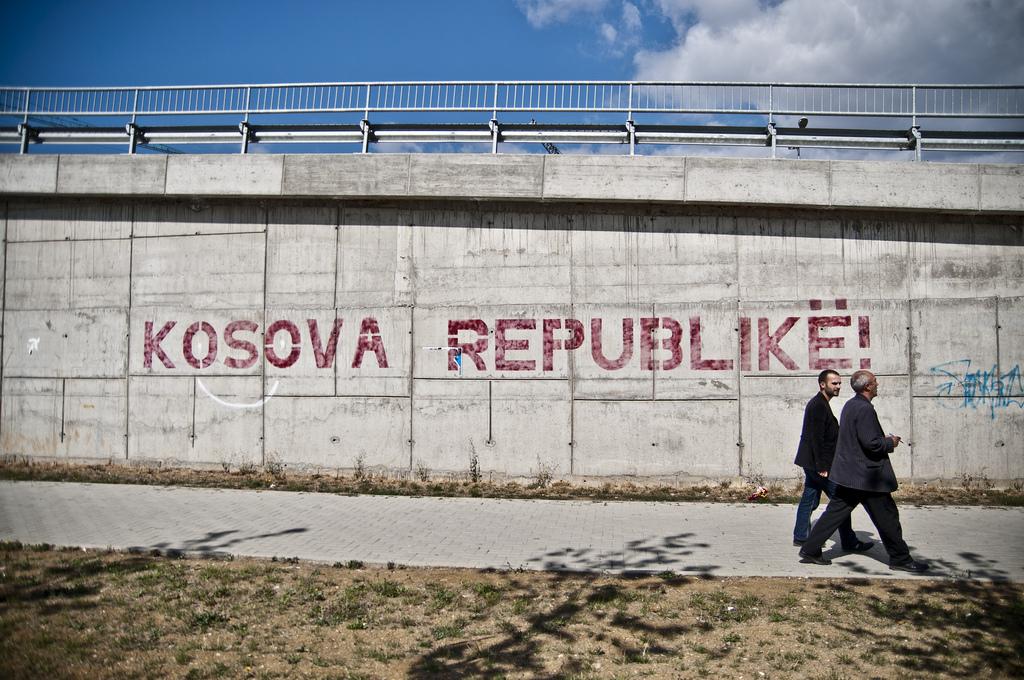 Kosovo government falls in the midst of Covid-19 crisis