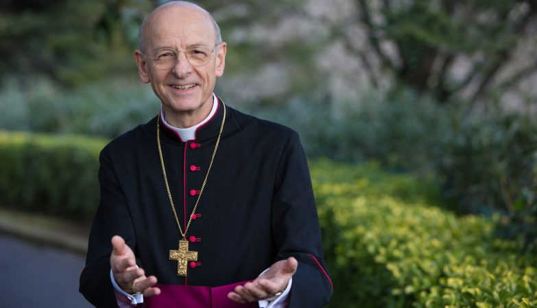 Fernando Ocariz, o novo líder da Opus Dei
