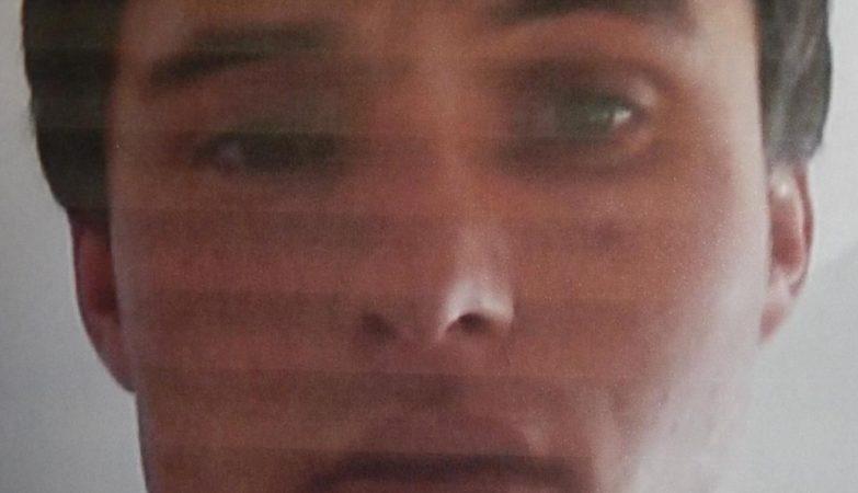 Sérgio Filipe Lopes Machado, jovem português desaparecido perto de Paris