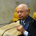 O ministro do STF do Brasil, Teori Zavascki