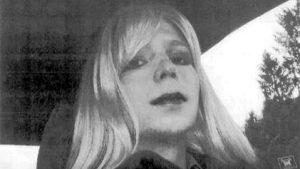 Chelsea Manning, ex-militar responsável por passar documentos ao Wikileaks