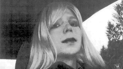Chelsea Manning é libertada da prisão nos EUA após 7 anos