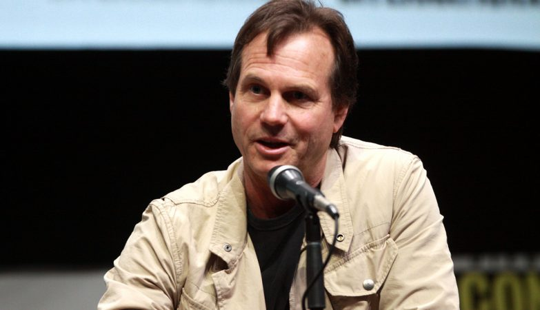 O actor Bill Paxton