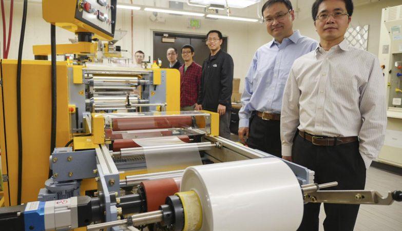 Novo material consegue arrefecer estruturas sem gastar água ou eletricidade