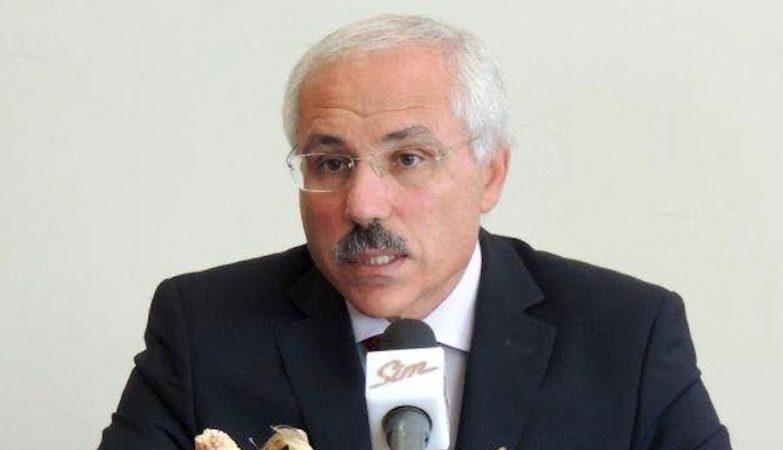 António Vilela, presidente da Câmara de Vila Verde