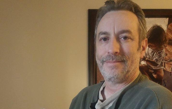 Frank Ancona, líder do KKK no Missouri