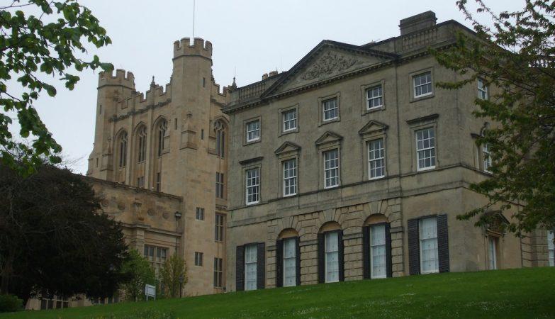 Universidade de Bristol, em Inglaterra