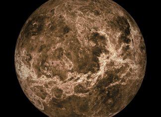 O planeta Vénus