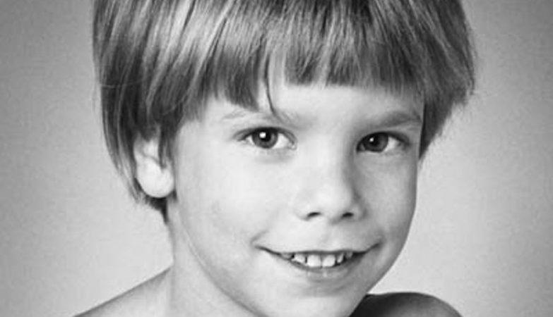Etan Patz, a criança desaparecida em 1979, no Soho, em Nova Iorque