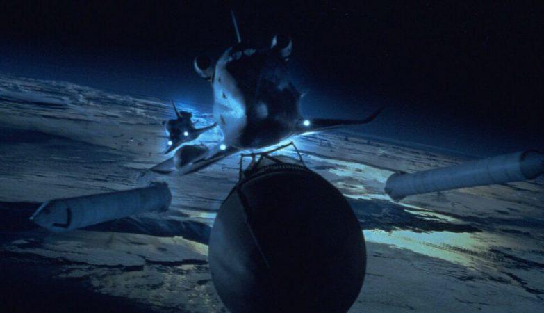 Afinal, Bruce Willis poderia mesmo parar um asteroide do tamanho do Texas? (Armageddon, Michael Bay, 1998)