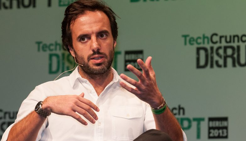 José Neves, o diretor executivo e fundador da Farfetch