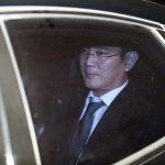 O herdeiro da Samsung, Lee Jae-Yong