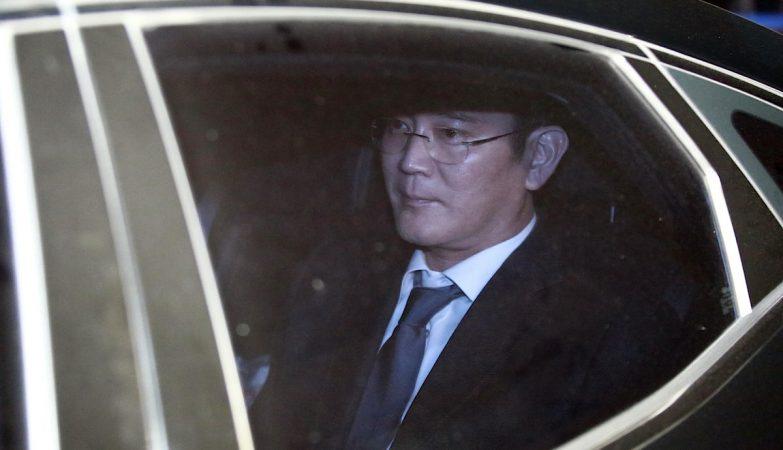 Justiça recomenda pena de 12 anos a herdeiro da Samsung