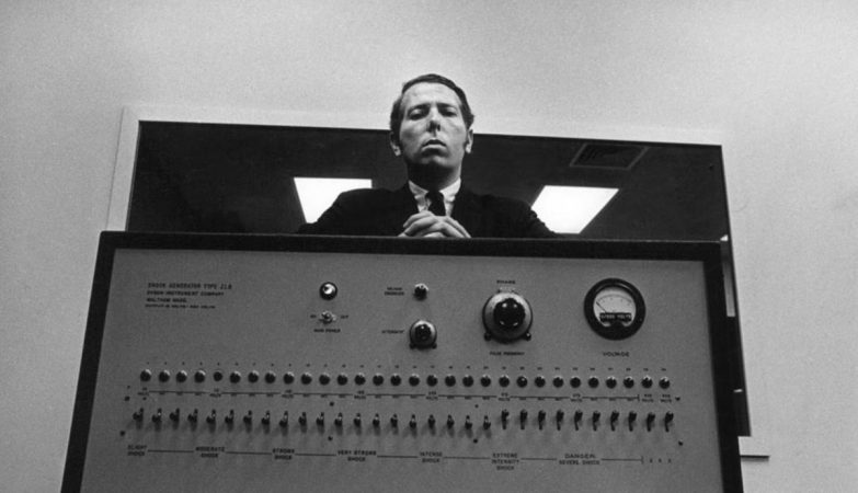 O psicólogo norte-americano Stanley Milgram