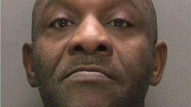 Osmond Bell, ex-companheiro da vítima, foi condenado a 12 anos de prisão