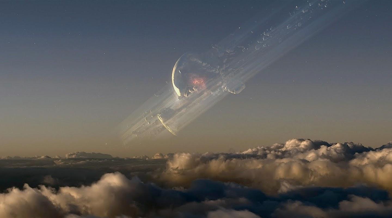 """""""Oblivion"""" (Joseph Kosinski, 2013)"""