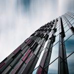 Edifício sede do KfW em Frankfurt, Alemanha