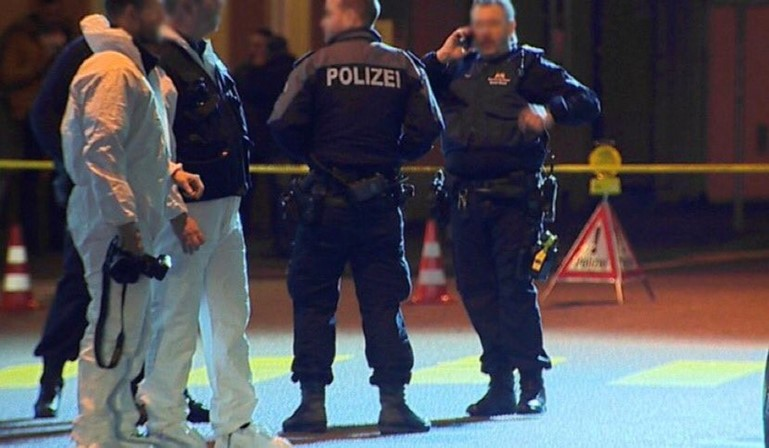 Adolescente com machado feriu sete pessoas na Suíça
