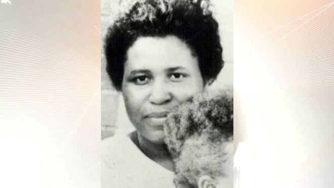 Nova Welsh foi assassinada aos 24 anos, em Birmingham